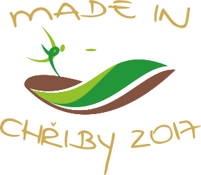 LOGO made in chřiby